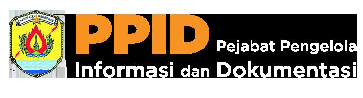 Logo PPID Kab.Gobogan